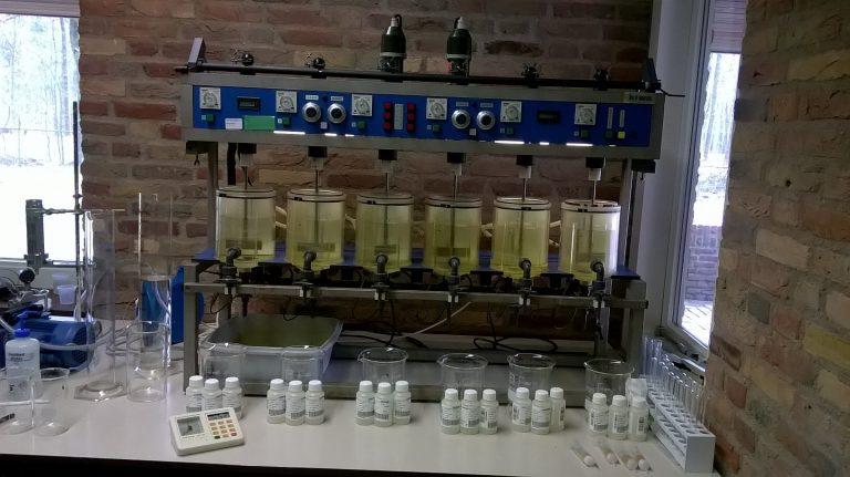 Toepassing van granulair ijzer(hydr)oxide voor verwijdering van arseen en fosfaat