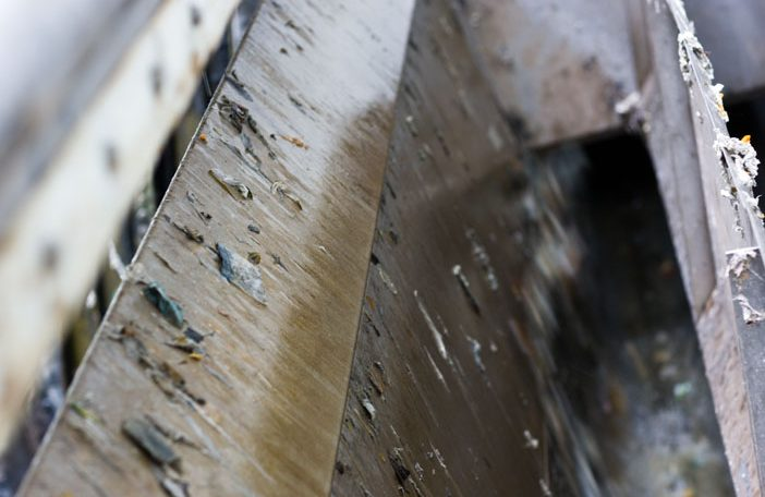 Ontwerprichtlijnen voor riolering voor huishoudelijk afvalwater