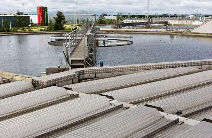 Innovatieve monitoring & sturing van afvalwatertransport