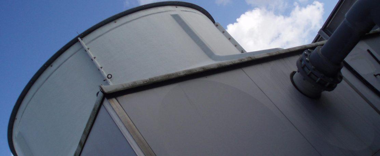 Koelwaterconditionering in de toekomst