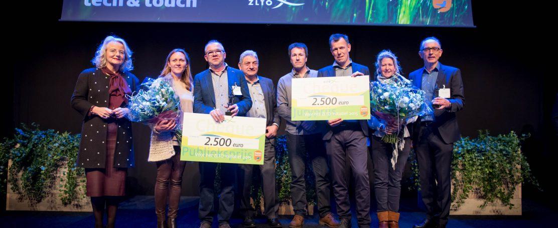 'Boer Bier Water' wint ZLTO Initiatiefprijs 2015