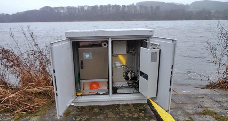 Snelle optische detectie van enterococcen in oppervlaktewater mogelijk