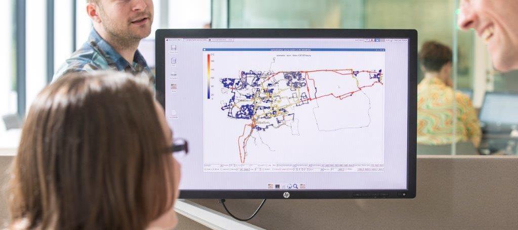 INTEREST: vuistregels voor kosten en rendementen sensornetwerken in drinkwaterdistributie