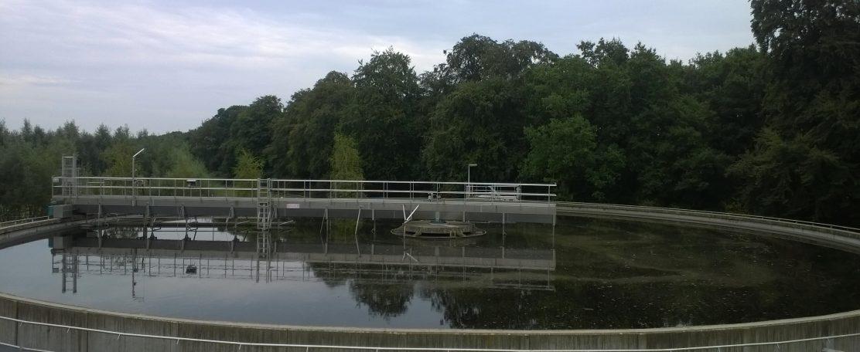 Terugwinnen van metalen uit water, slib en vliegas