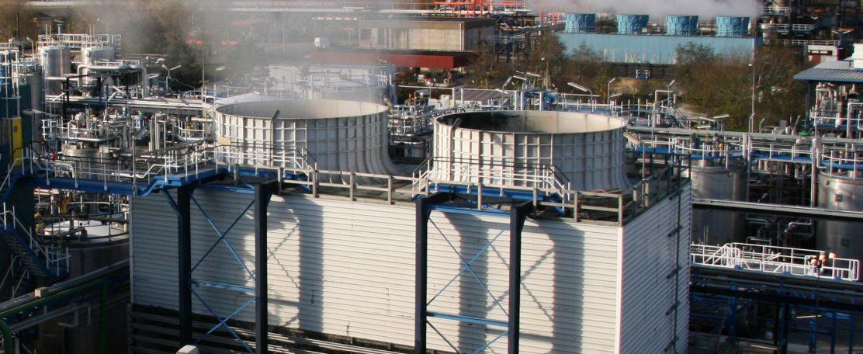 Duurzamere koelwatersystemen dankzij ontharding van suppletiewater