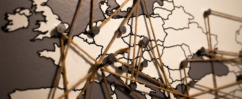 Kansen in het Europees Fonds voor Regionale Ontwikkeling (EFRO) subsidieprogramma