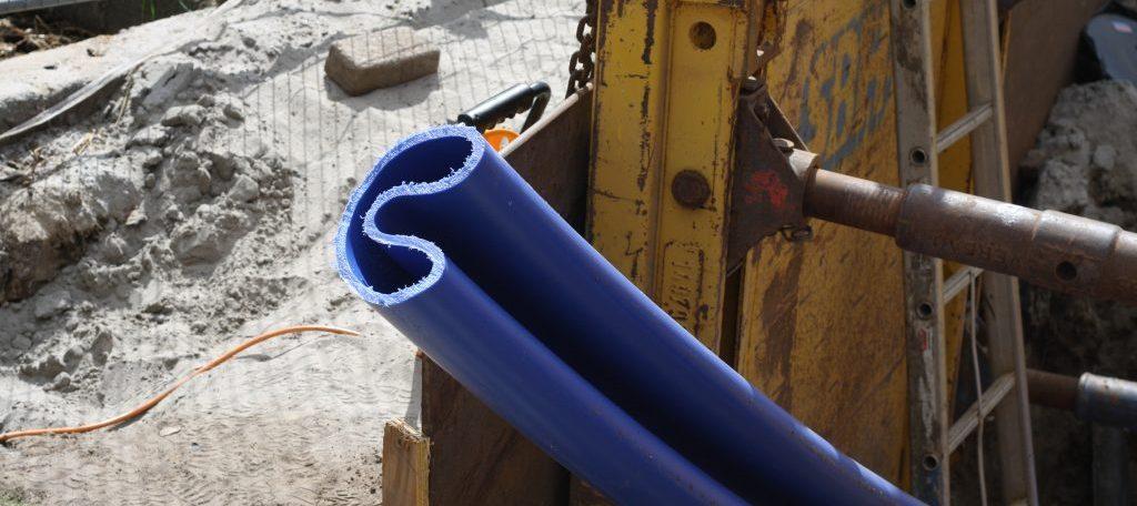 Afwegingskader voor techniekkeuze bij waterleidingsanering