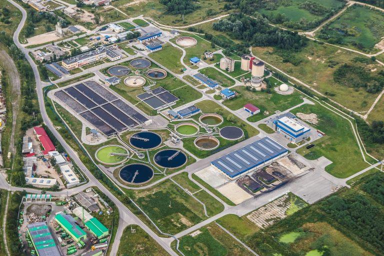 CoRe Water – Van RWZI naar duurzame waterfabriek