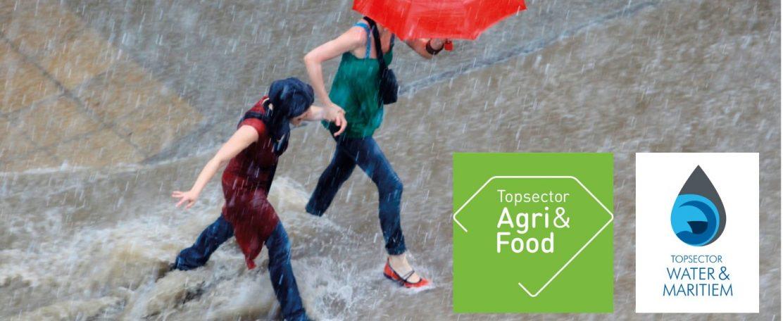 Consultatieronde Kennis- en Innovatieagenda Landbouw, water en voedsel