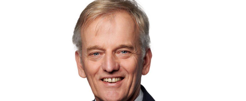 Walter van der Meer nieuwe voorzitter TKI-bestuur Watertechnologie