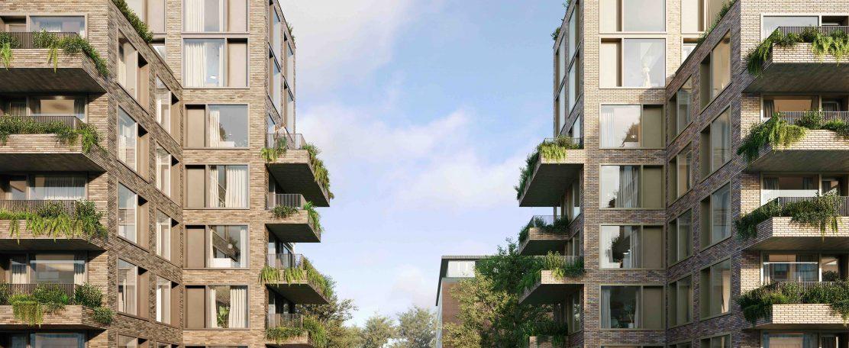 Urban Photosynthesis; drie functies op één dak